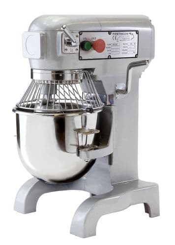 Pantheon PM10 - Planetary Mixer
