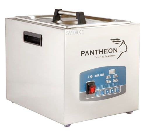 Pantheon SV1 - Sous Vide Water Baths