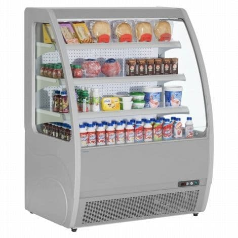 Trimco REGALO 120 Low Height Multideck