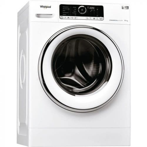 Whirlpool Omnia AWG1112/PRO 6th Sense 11kg A+++ Commercial Washer