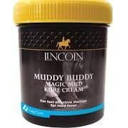 Lincoln Muddy Buddy Magic Mud Kure Cream