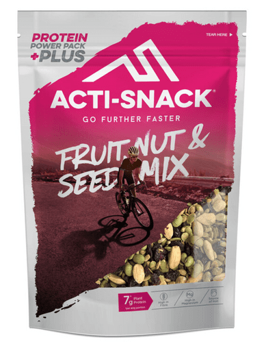 Acti Snack Fruit, nut & Seed no added Sugar 500g