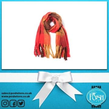 Posh1157 Orange Multi 5060846760396