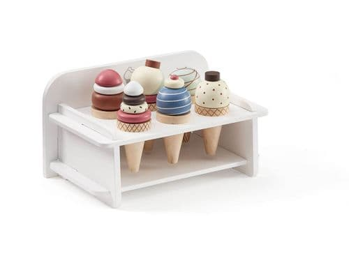 Kids Concept Ice-Cream Rack