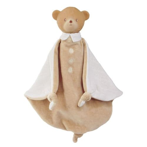 Wallace Snuggly Bear Comforter