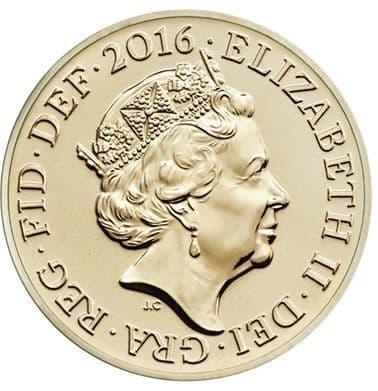 Proof Decimal £1 one Pound Choice of Year 1983 to 2016 for sale