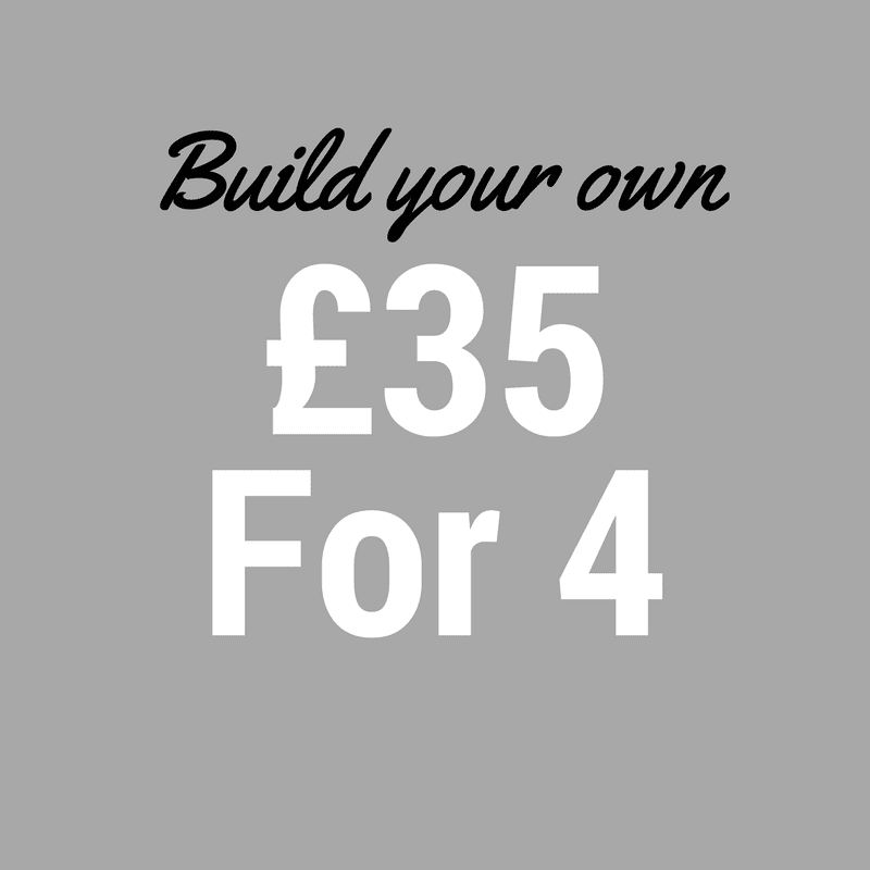 Meat pack for 4 £35