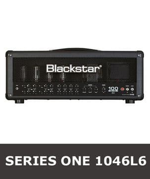 Blackstar Series one 1046L6 Valve - Tube Set
