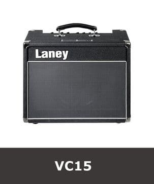 Laney VC15 Valve - Tube Set