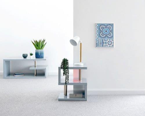 Apex Led Lamp Table