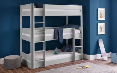 Arturo Triple Tier Bunk Bed