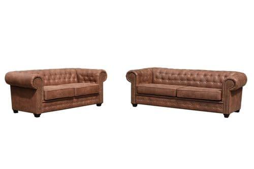 Astor 3+2 Sofa Set