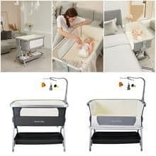 Bedside Baby Crib