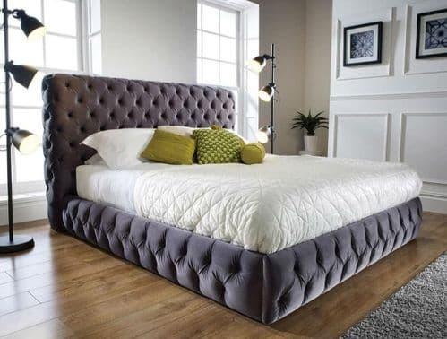 Bespoke Made Dip beds