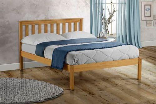 Denver Pine Bed