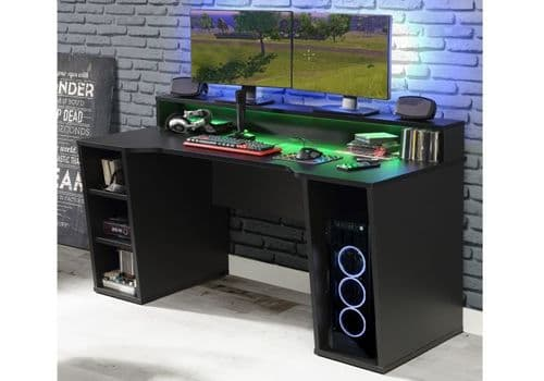 Dusk gaming desk