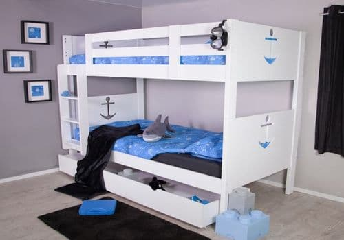 Elia Bunk bed