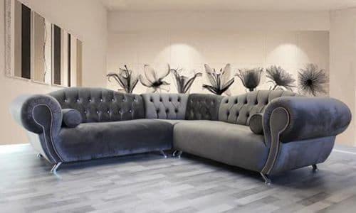 Fabri Corner Sofa