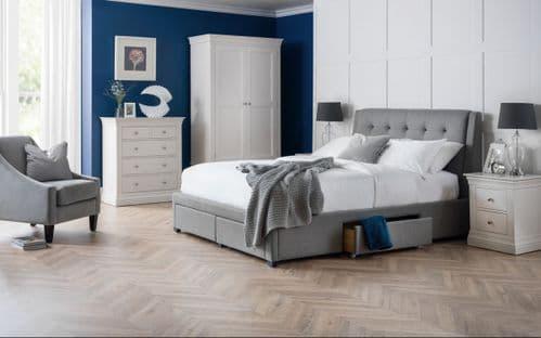 FullFord 4 Drawer Bed