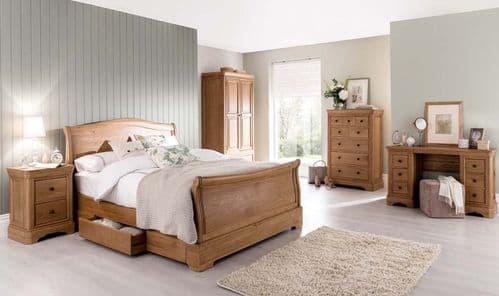 German Bed Frame