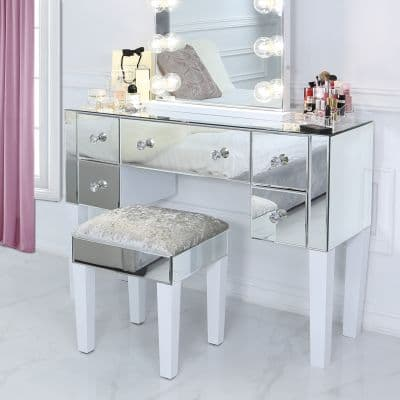 Harlow  Dressing Table