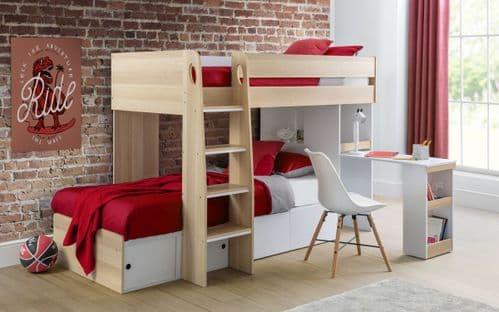 Julian Children's Bunk bed