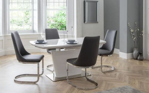 Loom Extending Dining Table