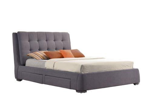 Mayfair 4 Drawer Bed Frame