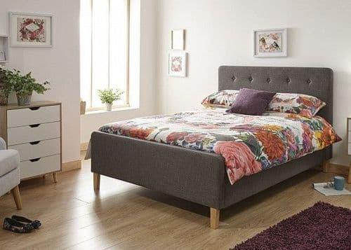 Melbourne ottoman bed