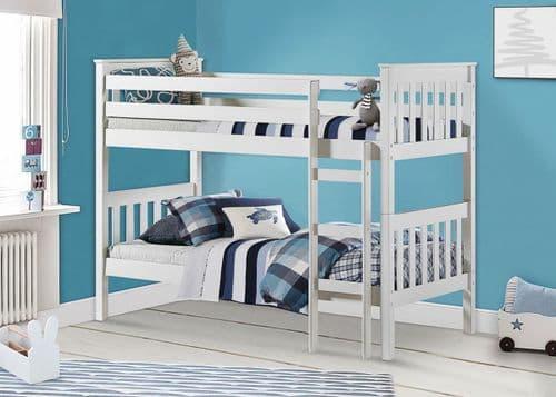 Minnesota Pine Bunk Bed