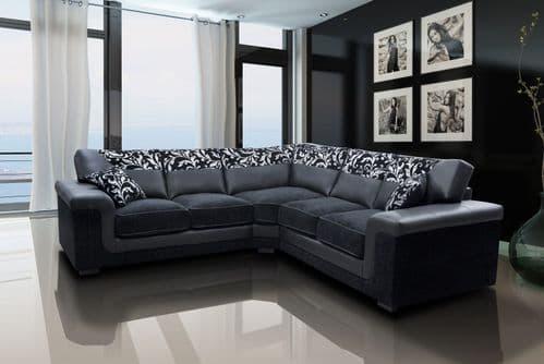 Miran Corner Sofa