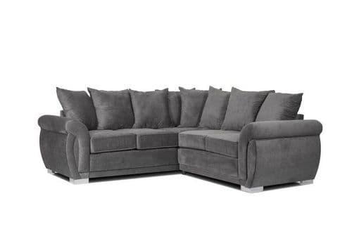 Molia Corner Sofa (2CR2)