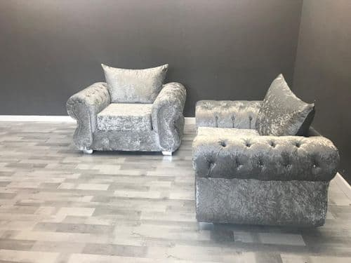 NWF 2+1 Sofa Set