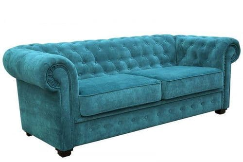 Peril 3 Seater Sofa Bed