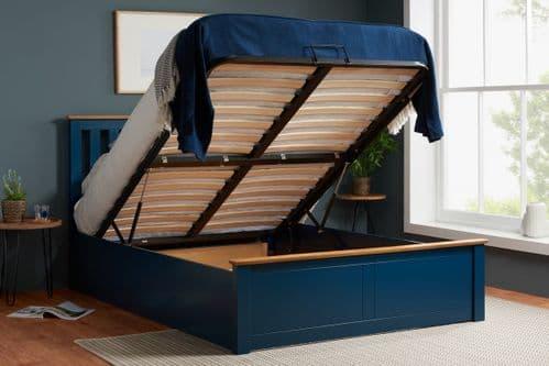 Phoenix Ottoman Bed Frame