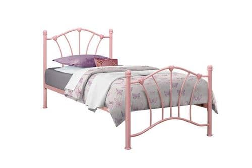 Sulphur Bed