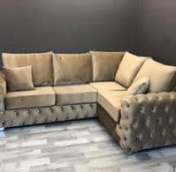 The Lowton corner sofa