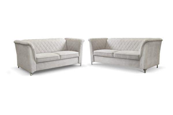 The Royal Sofa Set
