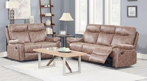 Tuscany Sofa Set