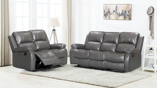 Vento Recliner Sofa Set
