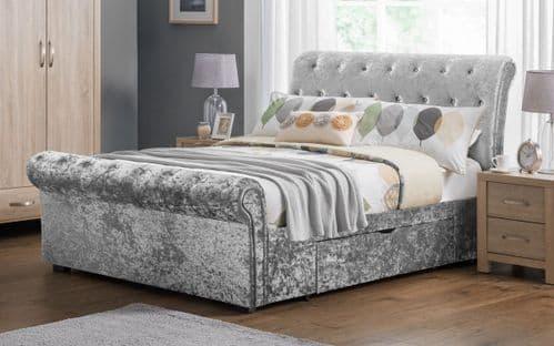 Veron 2 Drawer Storage Bed