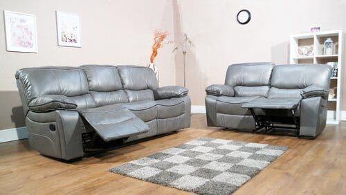 Verona Recliner Sofa Set