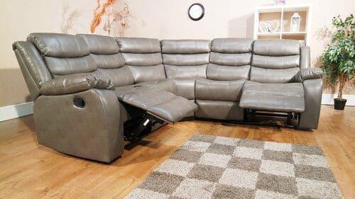 Vista Corner Sofa