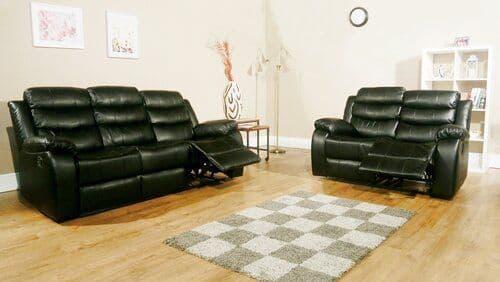 Vista Recliner Sofa Set