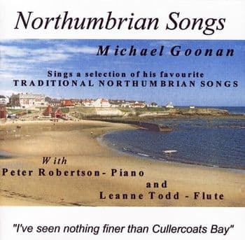 Northumbrian Songs CD Vol1