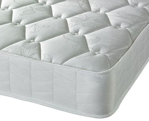 Giltedge Beds Eccles Open Coil Small Double 4'0 Mattress