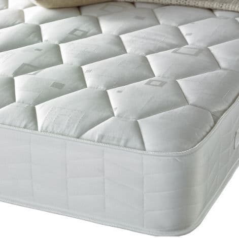 Giltedge Beds Wentworth Open Coil Small Double 4'0 Mattress