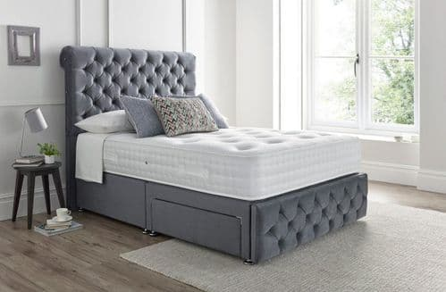 Canterbury Superking 6'0  Bedframe