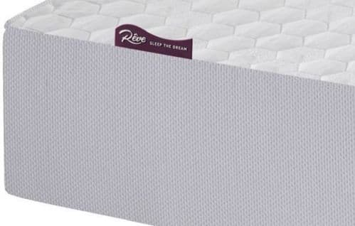 Reve Cloud Cool Blue Memory Superking 6'0 Mattress