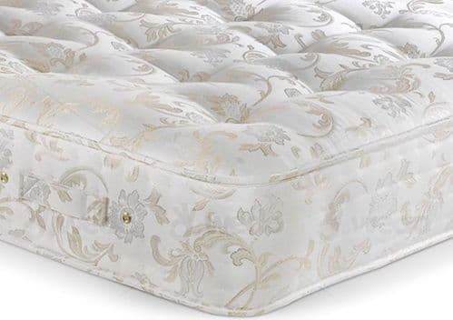 Shire Beds Sandringham 3000 Pocket Sprung Small Double 4ft Mattress